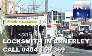 Locksmith Annerley Access Locksmiths Brisbane