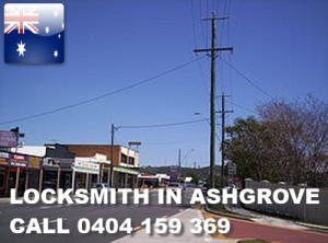 Locksmith Ashgrove Access locksmiths brisbane