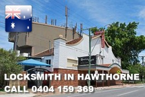locksmith hawthorne brisbane