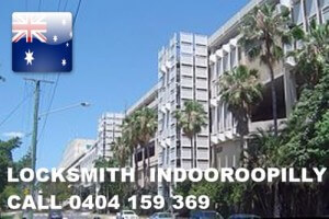 locksmith Indooroopilly brisbane