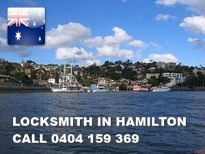 locksmith hamilton brisbane