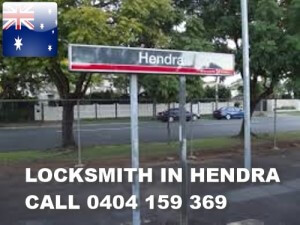 locksmith hendra brisbane