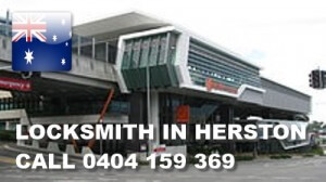 locksmith herston brisbane