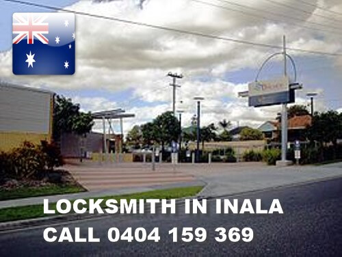 locksmith inala brisbane